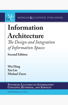 Information Architecture Wei Ding
