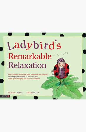 Ladybird's Remarkable Relaxation Michael Chissick