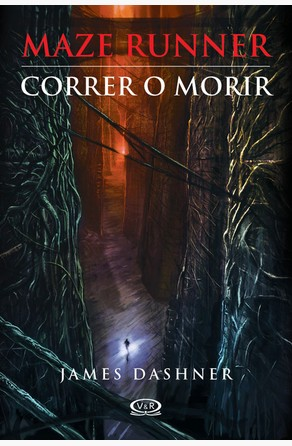 Maze Runner 1 - Correr o morir James Dashner