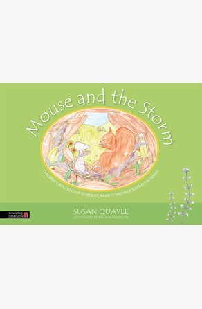 Mouse and the Storm Susan Quayle