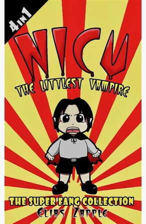 Nicu - The Littlest Vampire Elias Zapple