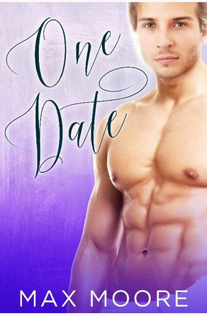 One Date: A Second Chance MM  Unknown