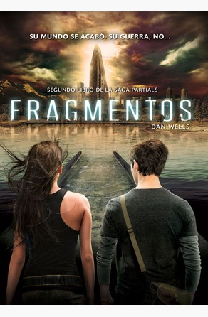 Partials 2 - Fragmentos Dan Wells