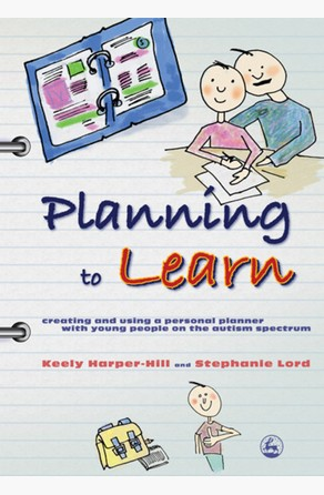 Planning to Learn Keely Harper-Hill