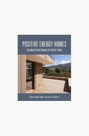 Positive Energy Homes Robin Brimblecombe