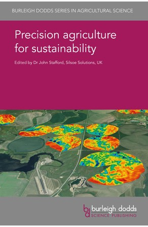 Precision agriculture for sustainability Dr John Stafford