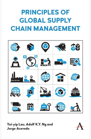 Principles of Global Supply Chain Management Jorge Acevedo