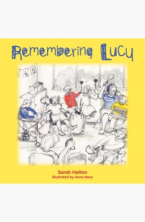 Remembering Lucy Sarah Helton