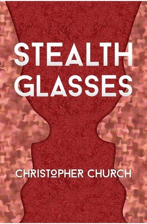 Stealth Glasses Christopher Church