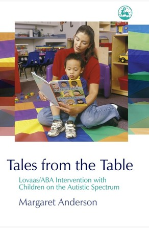 Tales from the Table Margaret Anderson