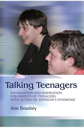 Talking Teenagers Ann Boushéy