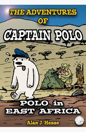 The Adventures of Captain Polo Alan J. Hesse