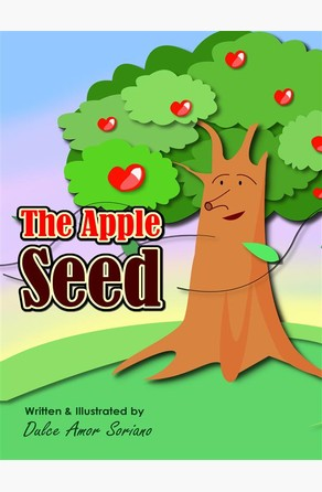 The Apple Seed Dulce Amor Soriano