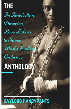 The 'In Antebellum America, Love Labors to Savor Man's Endless Embrace' Anthology  Gaylord Fancypants