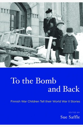 To the Bomb and Back Sue Saffle