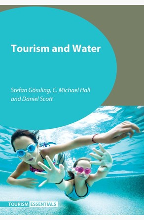 Tourism and Water Prof. C. Michael Hall