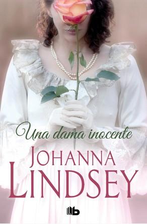Una dama inocente (Familia Reid 3) Johanna Lindsey