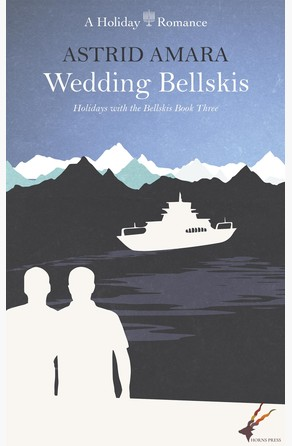 Wedding Bellskis Astrid Amara