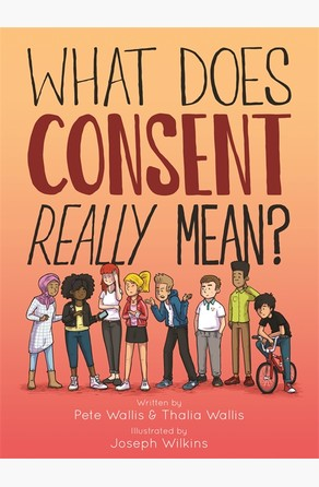 What Does Consent Really Mean? Tracee Yablon-Brenner