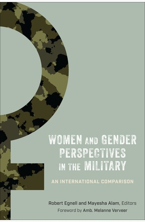 Women and Gender Perspectives in the Military Robert Egnell