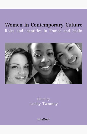 Women in Contemporary Culture Lesley Twomey
