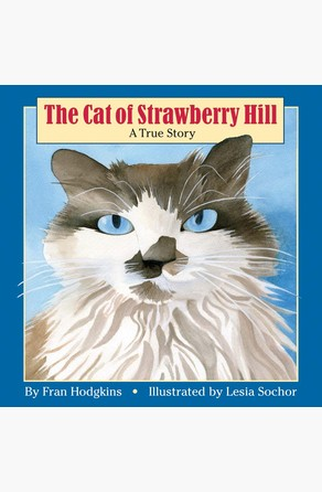 Cat of Strawberry Hill Fran Hodgkins