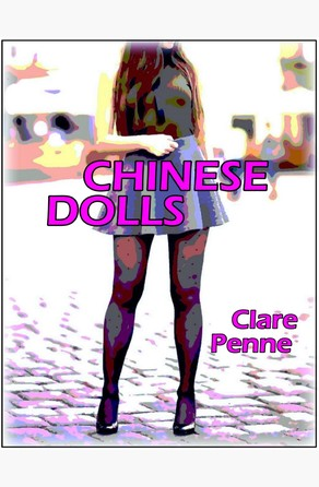 Chinese Dolls Clare Penne