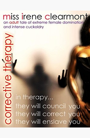 Corrective Therapy Miss Irene Clearmont