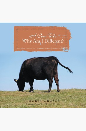 Cow Tale Laurie Grosse