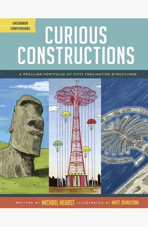 Curious Constructions Michael Hearst