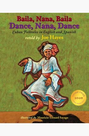 Dance, Nana, Dance / Baila, Nana, Baila Joe Hayes