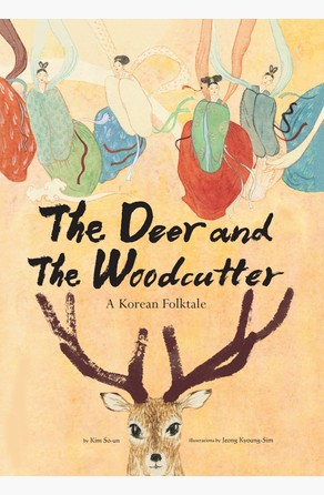 Deer and the Woodcutter Kim So-un