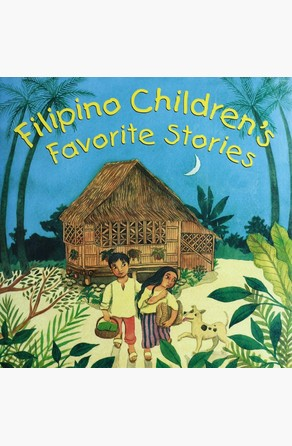 Filipino Children's Favorite Stories Liana Romulo