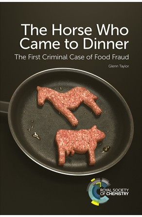 Horse Who Came to Dinner Glenn Taylor