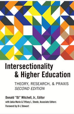 Intersectionality & Higher Education Donald