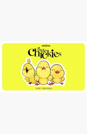 Little Chickies / Los Pollitos
