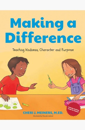 Making a Difference Cheri J. Meiners