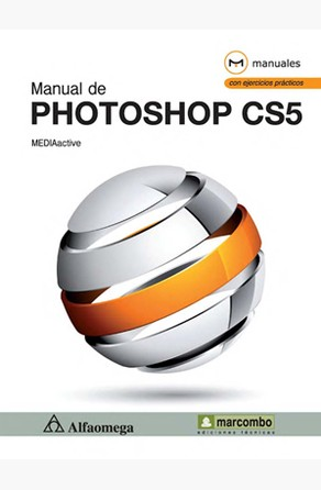 Manual De PhotoShop CS5 MEDIAactive