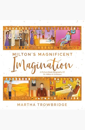 Milton's Magnificent Imagination Martha Trowbridge