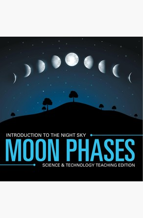 Moon Phases | Introduction to the Night Sky | Science & Technology Teaching Edition Baby Professor