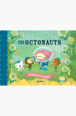 Octonauts and the Frown Fish Meomi
