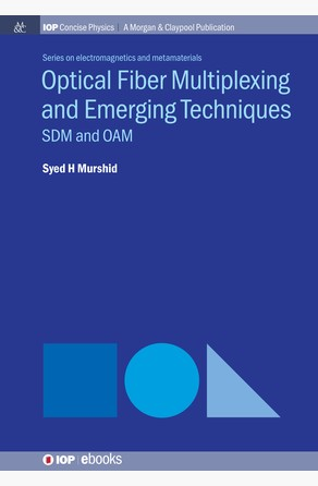 Optical Fiber Multiplexing and Emerging Techniques Syed H Murshid