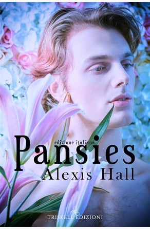 Pansies Alexis Hall