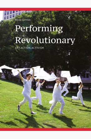 Performing Revolutionary Nicole Garneau