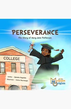 Perseverance Quineka Ragsdale