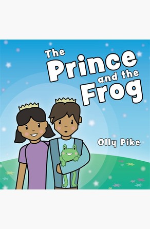 Prince and the Frog Olly Pike