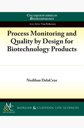 Process Monitoring and Quality by Design for Biotechnology Products Neslihan Delacruz