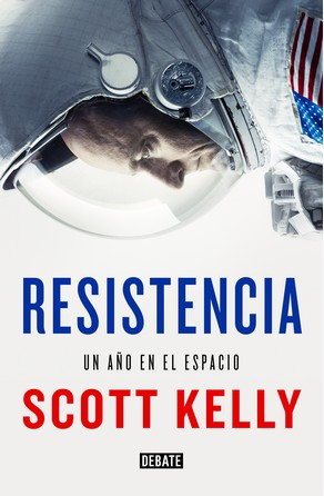 Resistencia Scott Kelly
