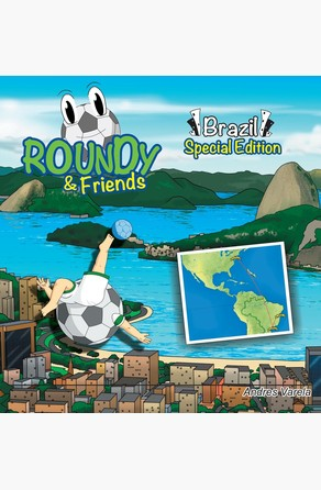 Roundy and Friends - Brazil Andres Varela