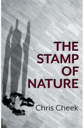 Stamp of Nature Chris Cheek